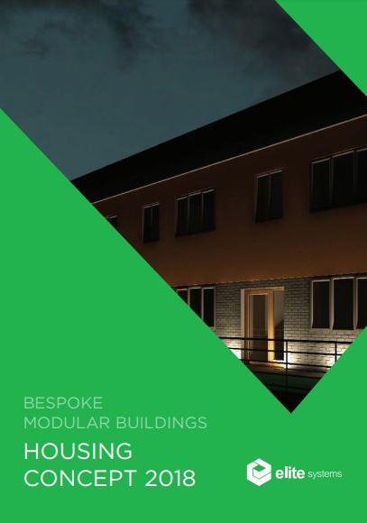 Housing Concept 2018 Brochure