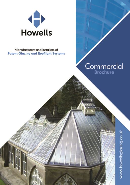 Howells Brochure Commercial Brochure