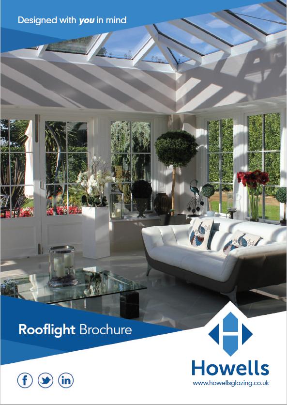 Howells Rooflights Brochure