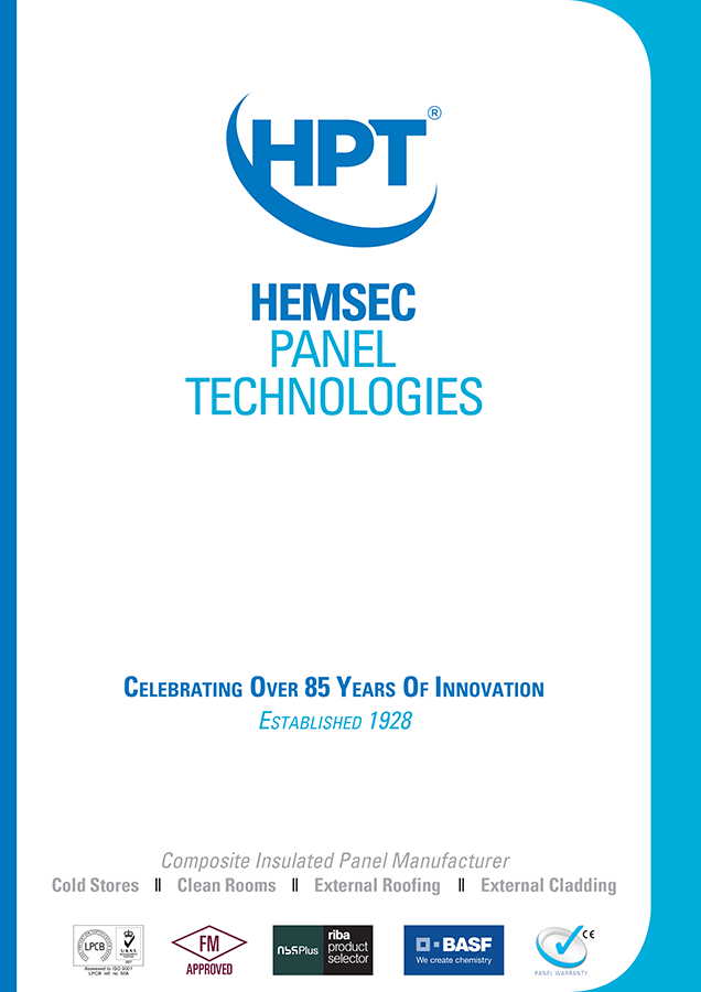 Hemsec Product Overview Brochure Brochure