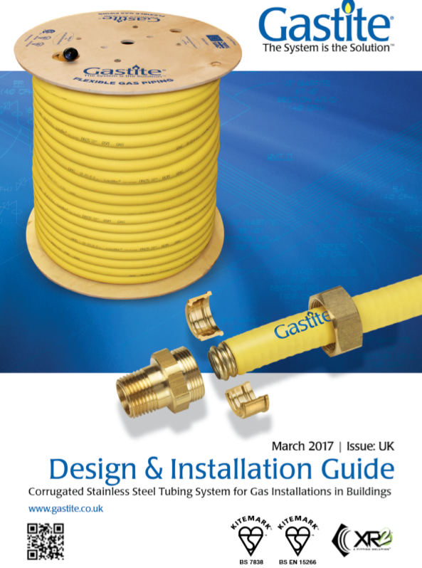Installation Guide Brochure