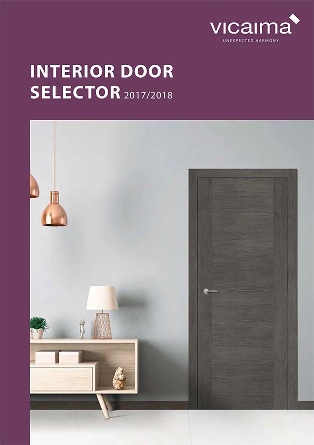 Interior Door selector Brochure