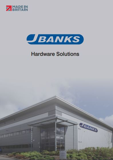 J Banks Brochure Brochure