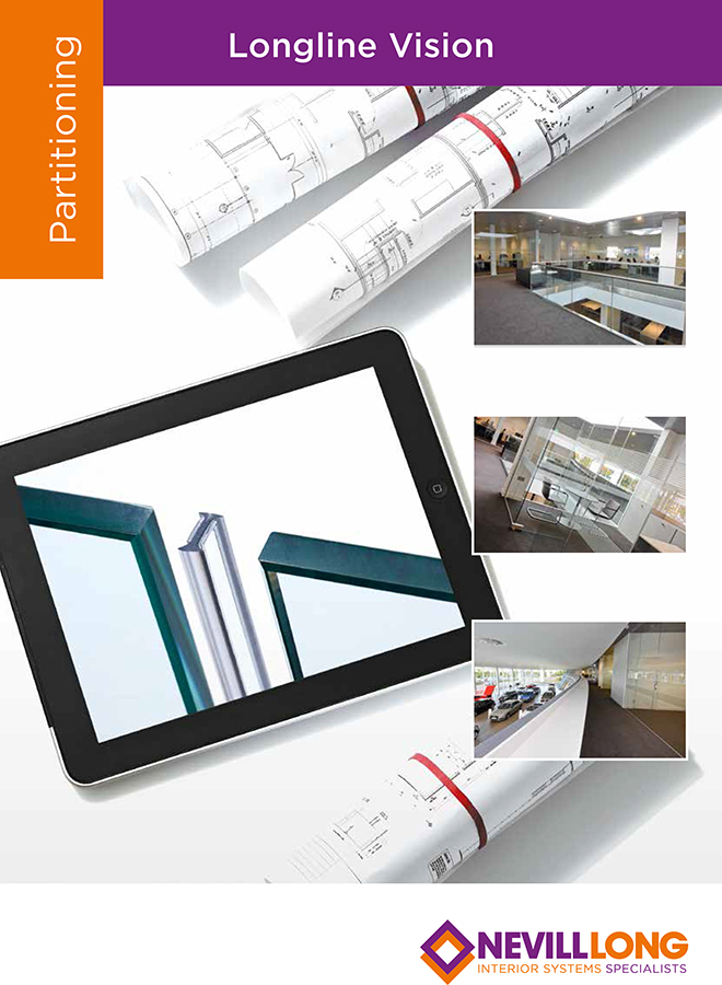 Longline Vision Partitioning Brochure