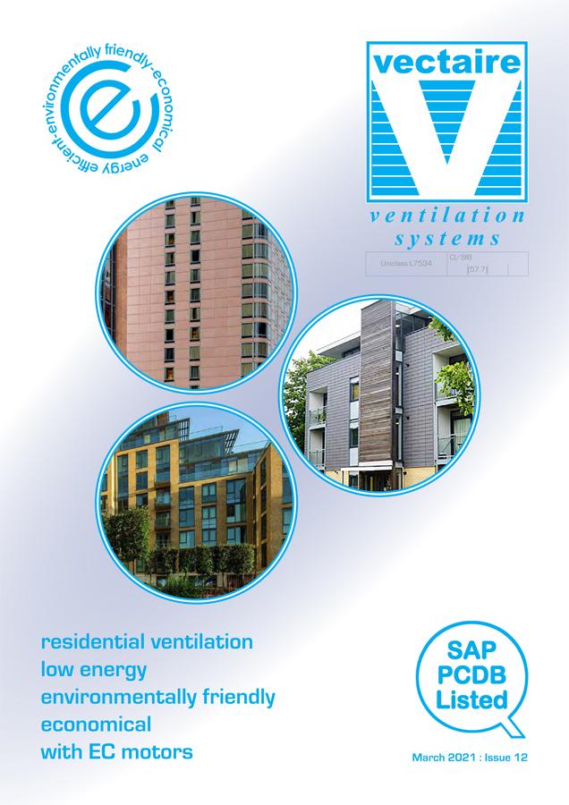 Ventilation Systems Brochure