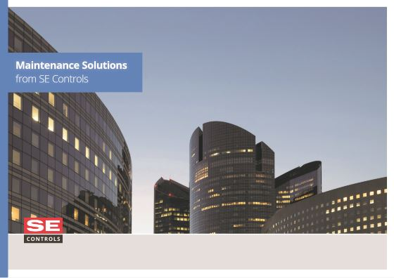 Maintenance Solutions  Brochure