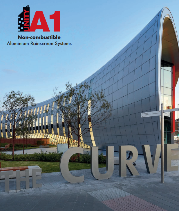 Aluminium Rainscreen Systems Brochure