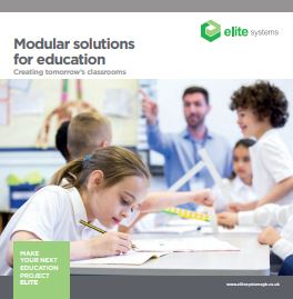 Modular Systems for Education Brochure