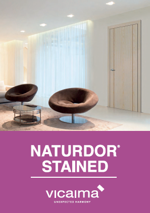 NATURDOR® STAINED Brochure