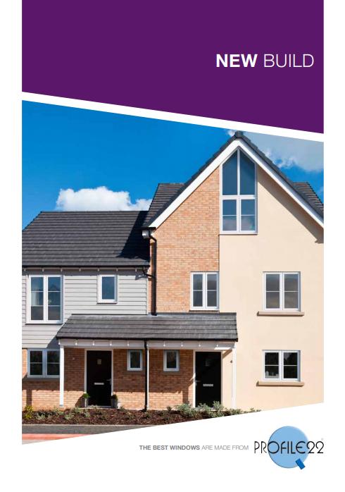 NEW BUILD BROCHURE Brochure