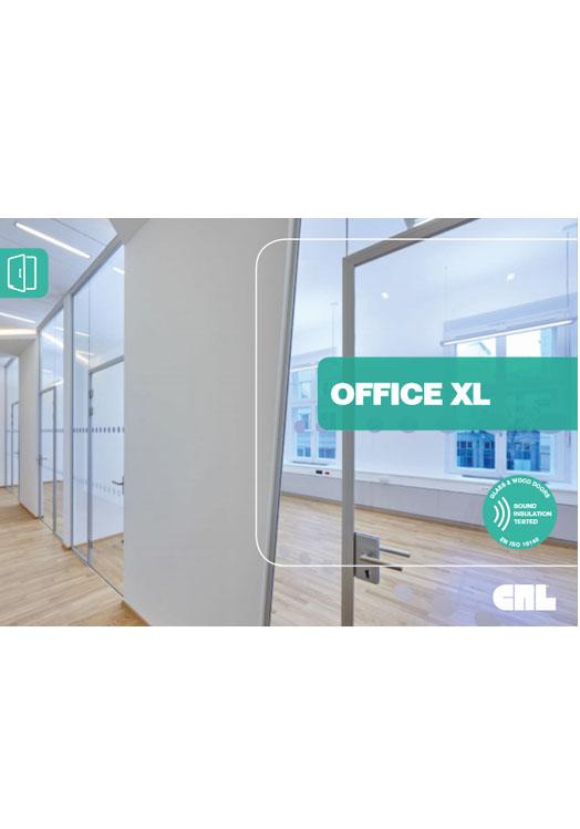 Office XL Brochure