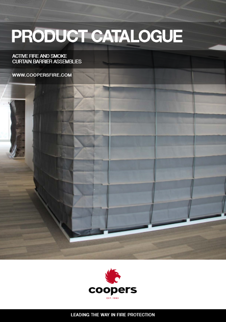 Product Catalogue- Coopers Brochure