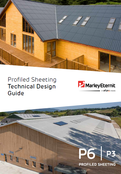 Profiled Sheeting Technical Design Guide Brochure