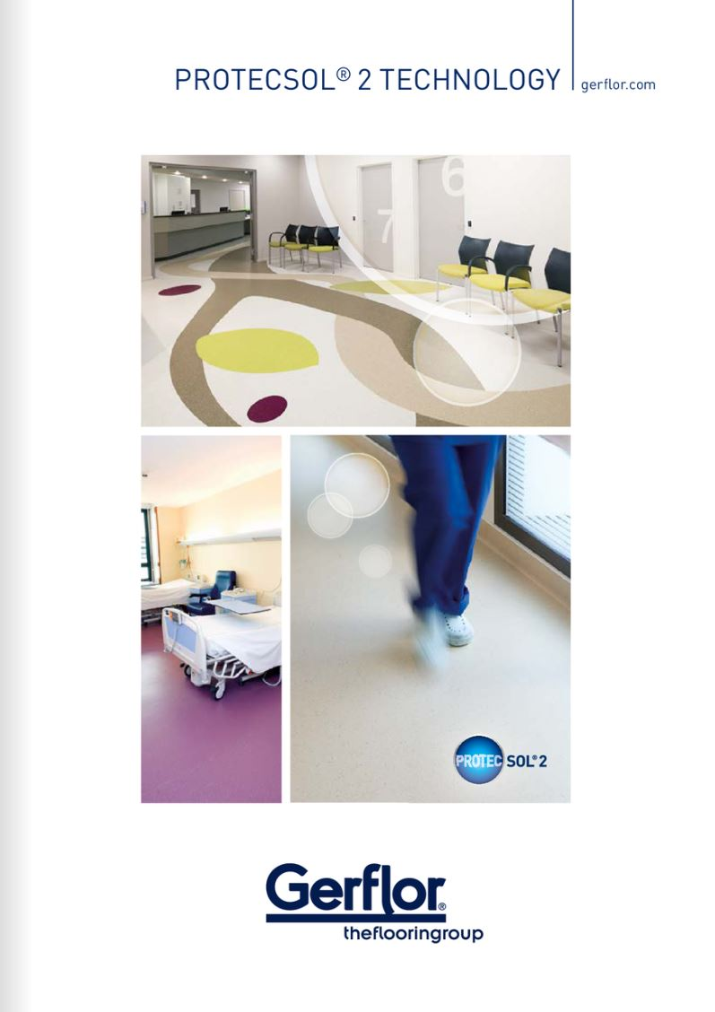 Protecsol 2 Technology  Brochure