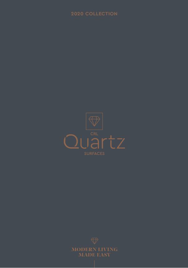 Quartz brochure Brochure