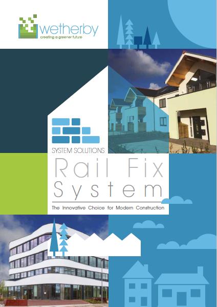 Rail fix system Brochure