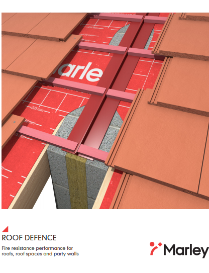 ROOF DEFENCE Brochure