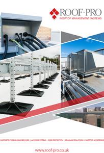 Roof Pro  Brochure
