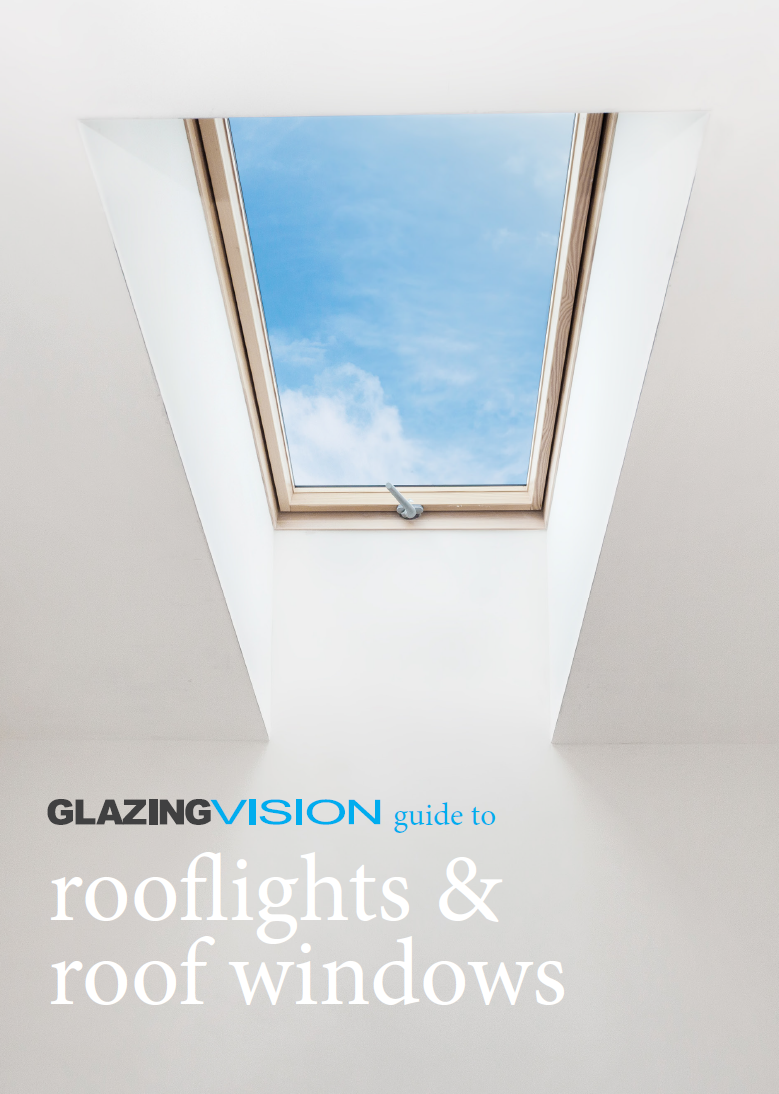 Glazing Vision Guide to Rooflights & Roof Windows Brochure