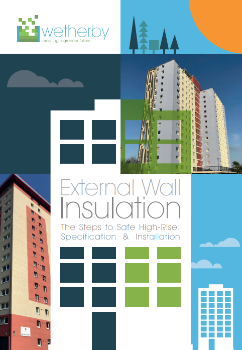 The Steps to Safe High-Rise: Specification & Installation Brochure