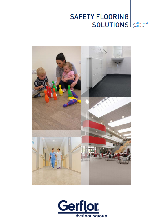 Safety Flooring Solutions Brochure