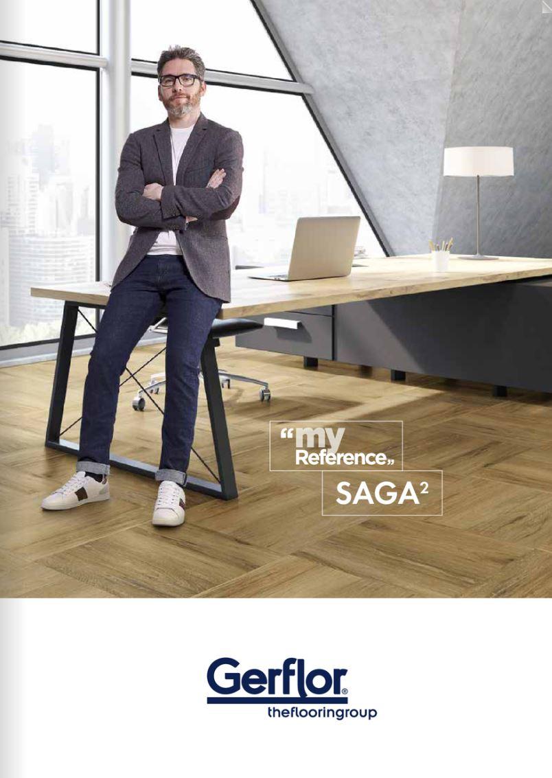 Saga 2 Brochure