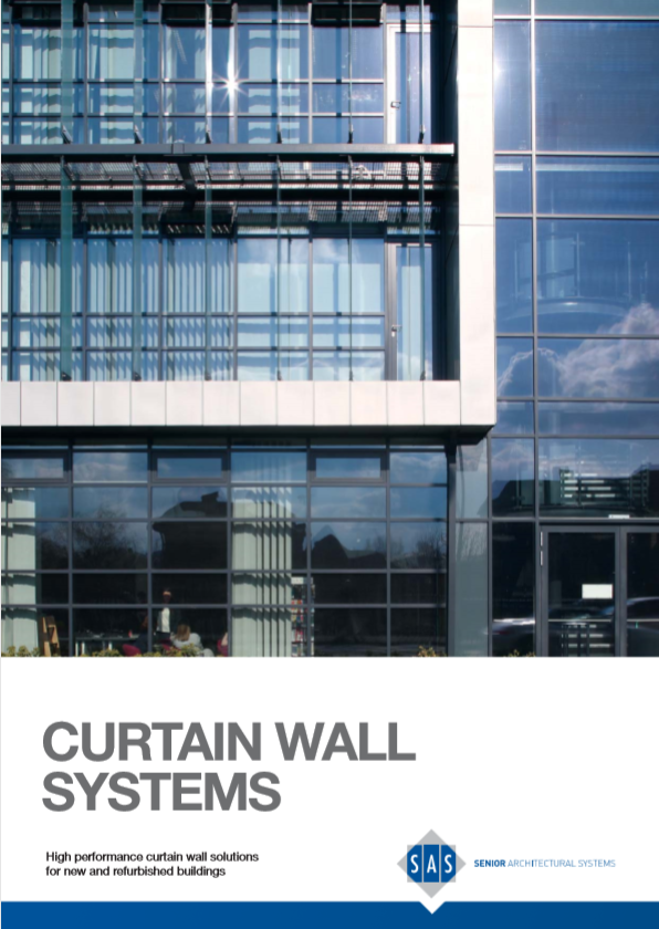 SAS Curtain Wall Brochure Brochure