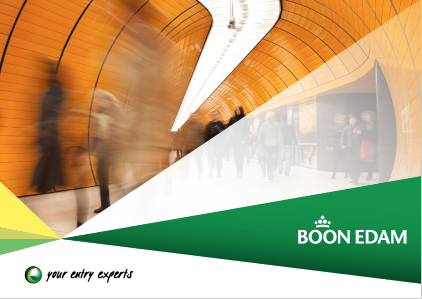 Boon Edam Corporate Brochure Brochure