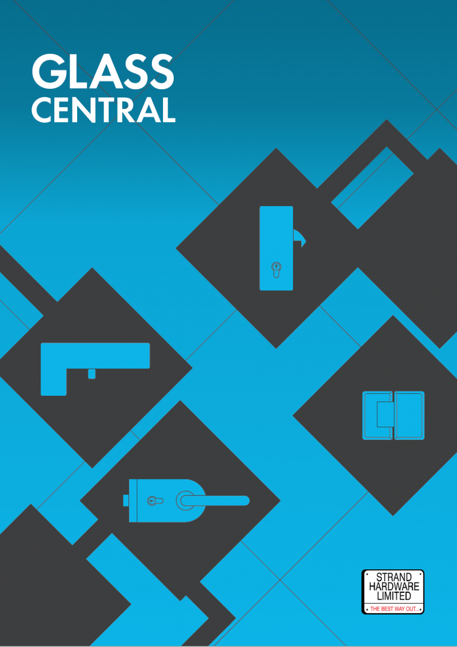 Glass Central  Brochure