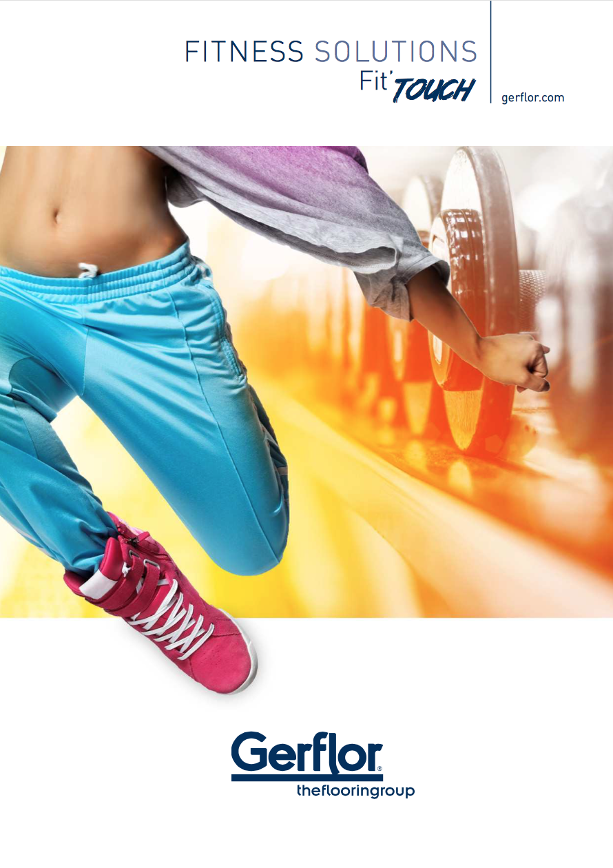 Fitness Solutions Brochure