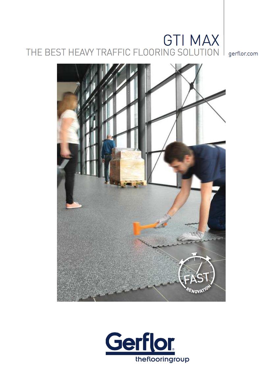 GTI Max Brochure