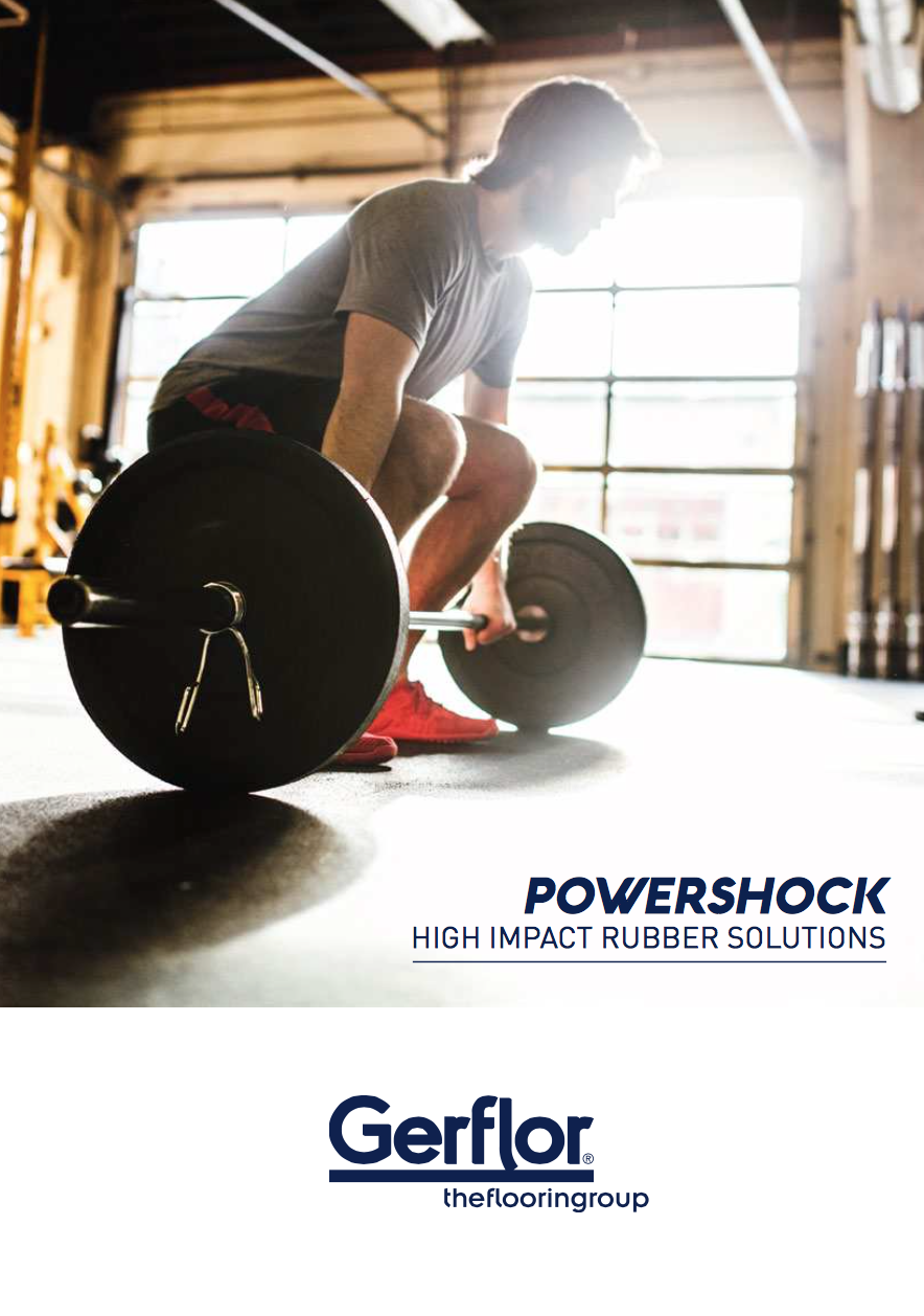 Powershock Brochure