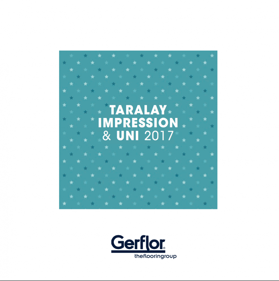 Taralay Impression & Uni 2017 Brochure