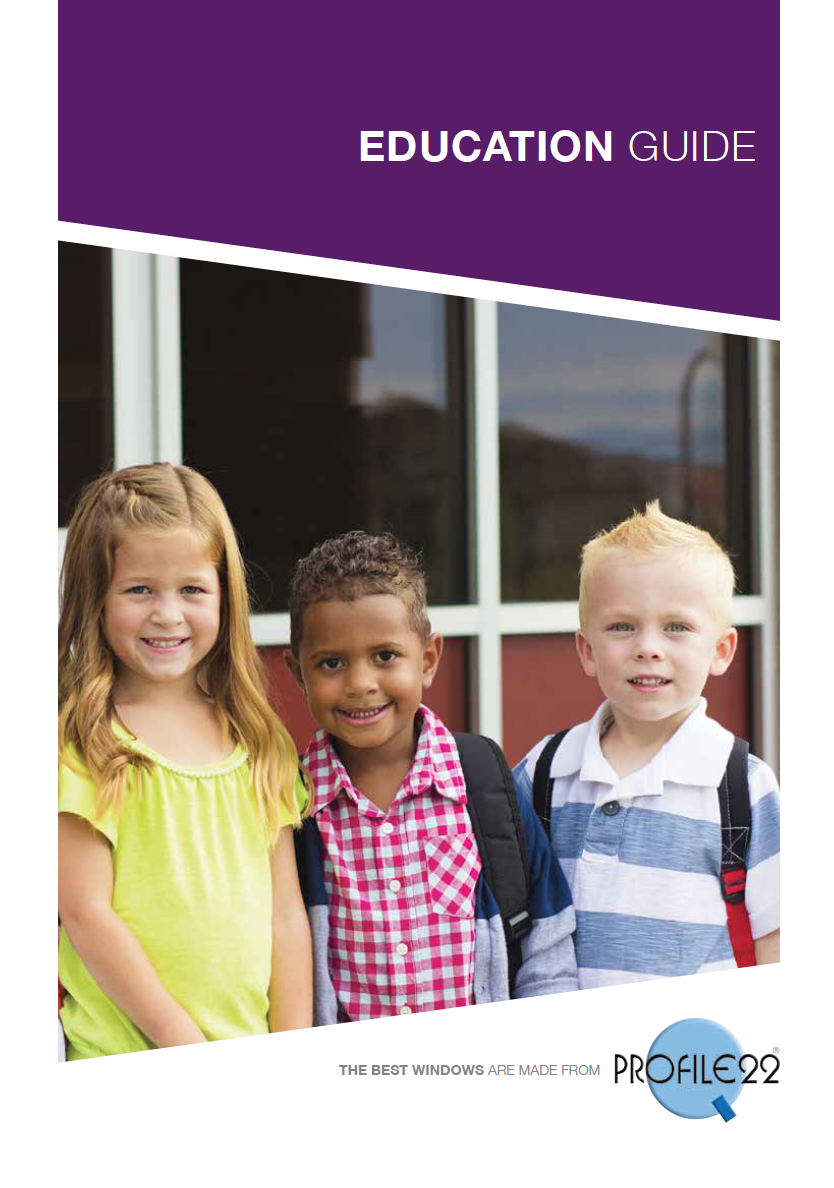 Education Guide  Brochure