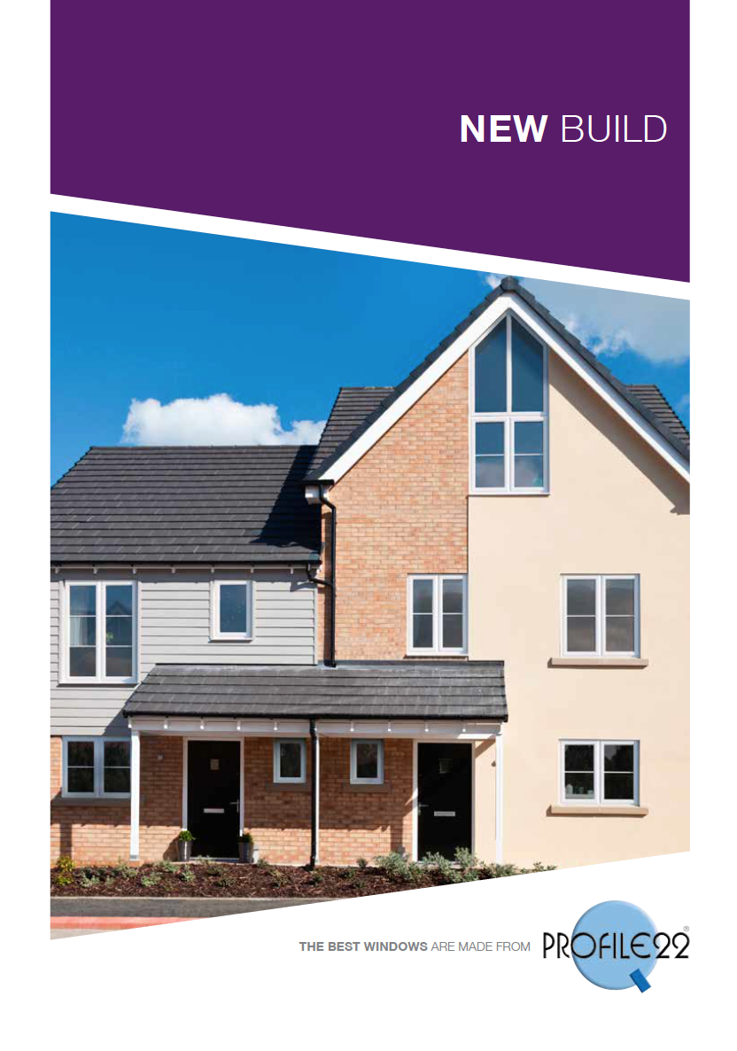 New Build Brochure