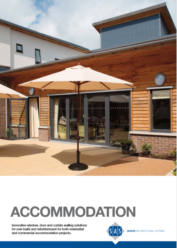 Senior Accommodation Brochure Brochure