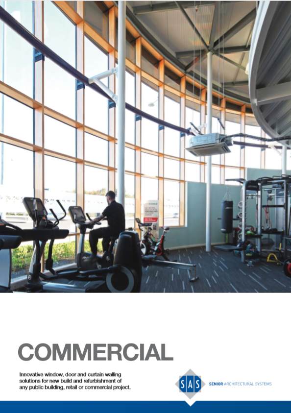 Senior Commercial Brochure Brochure