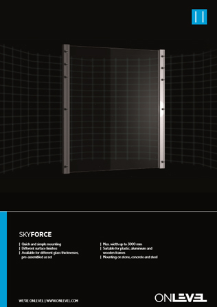Skyforce Brochure