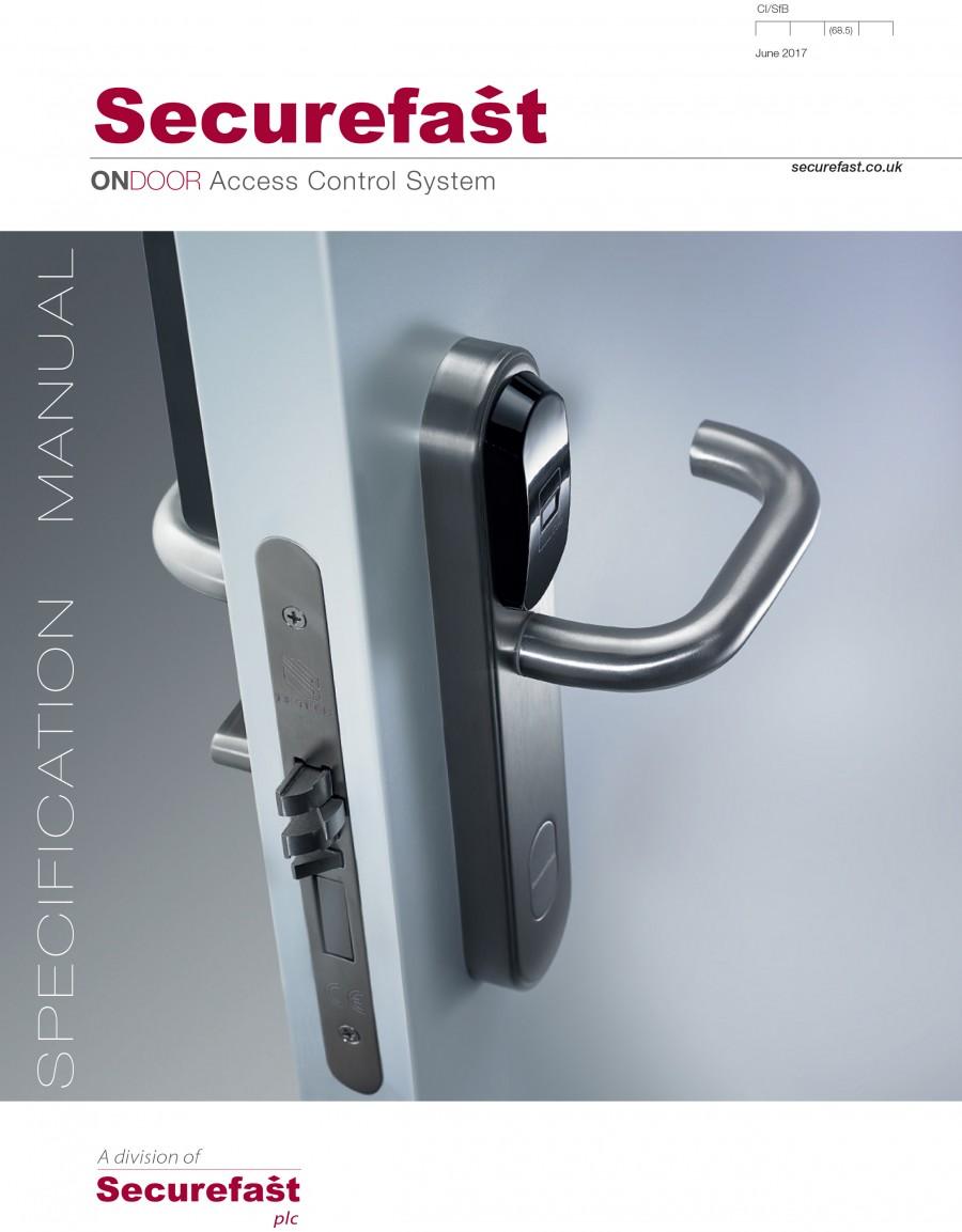 SmartLock Brochure