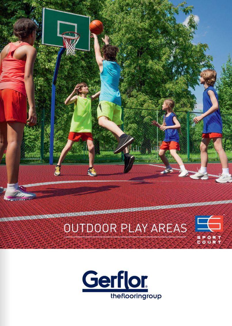 Sport Court Brochure