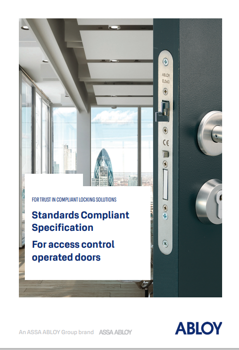 Standards Compliant  Specification Brochure