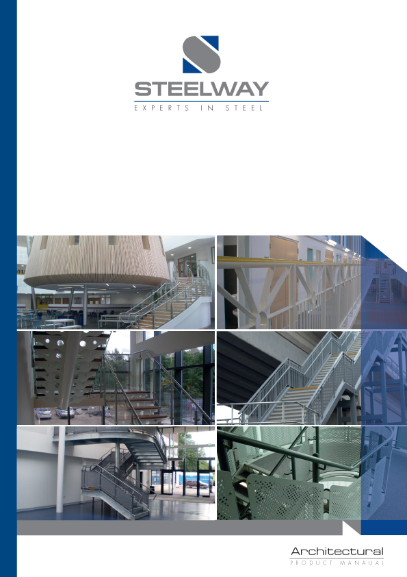 Steelway Architectural Brochure Brochure