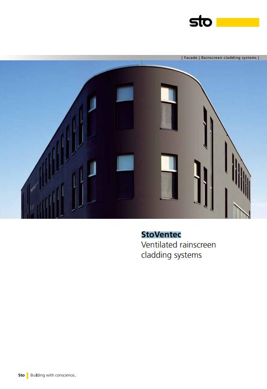 StoVentec Brochure