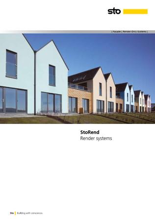 StoRend Brochure