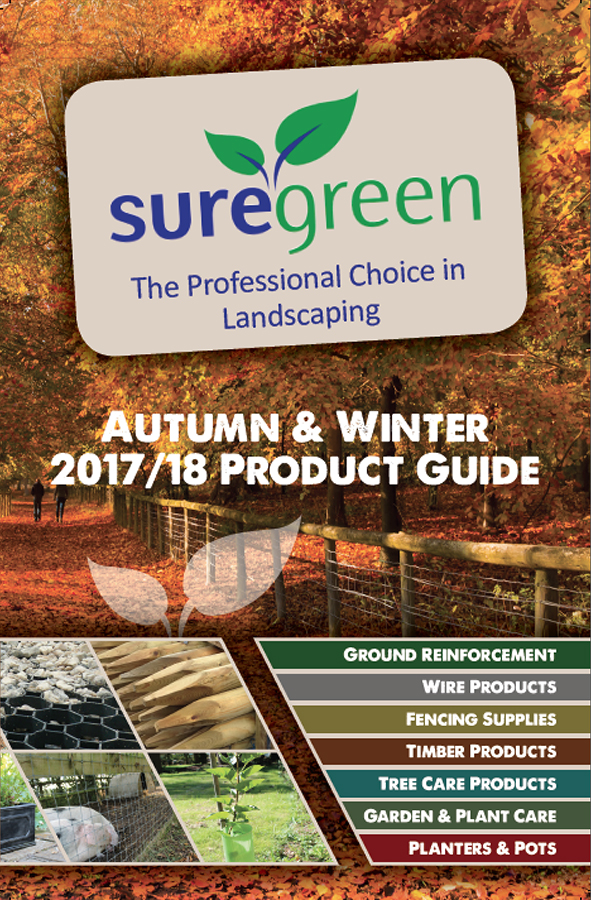 Autumn & Winter 2017/18 Product Guide Brochure