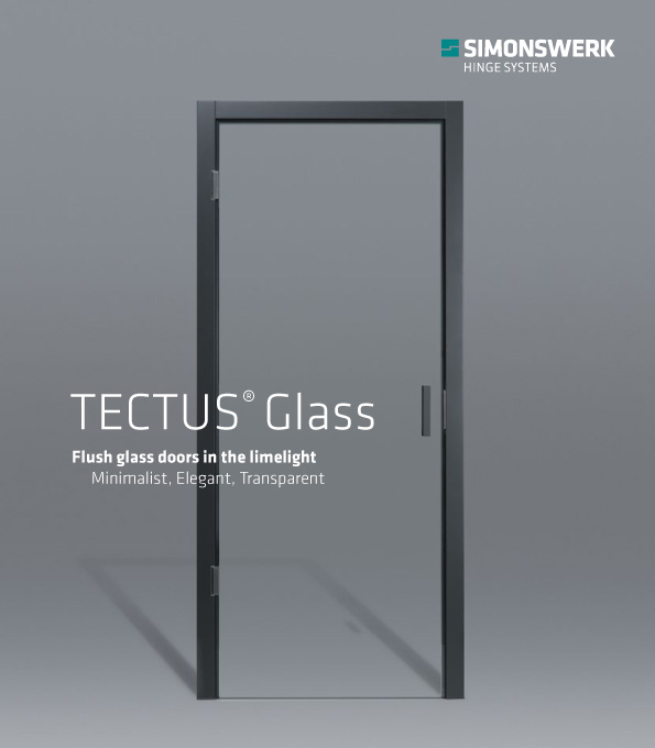TECTUS Glass Brochure