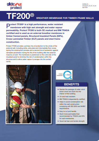 TF200®  Brochure