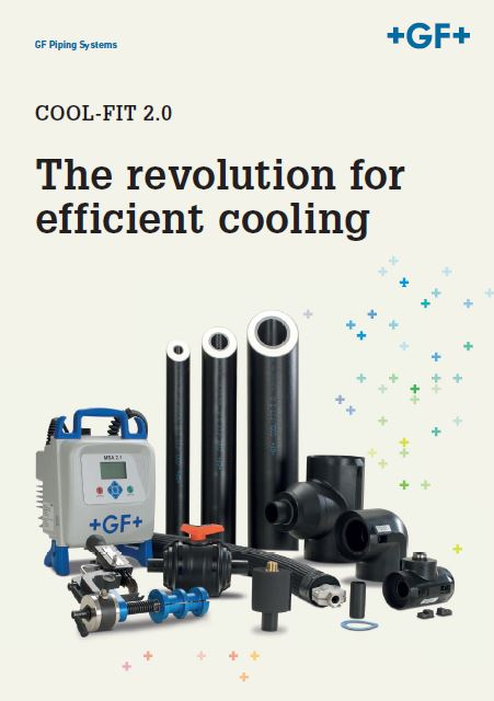 The Revolution For Efficient Cooling Brochure