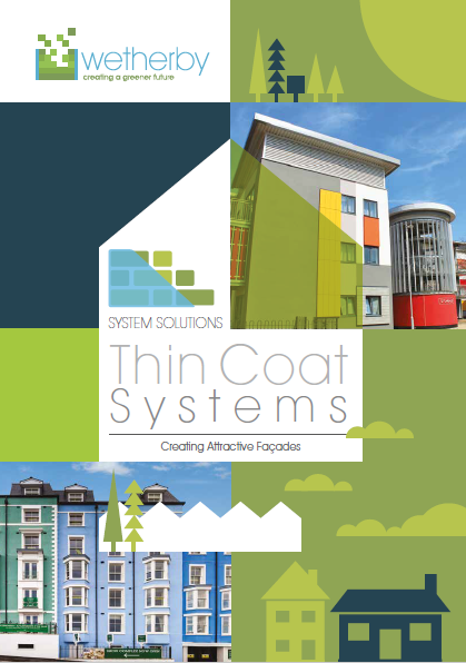 Thin coat system Brochure