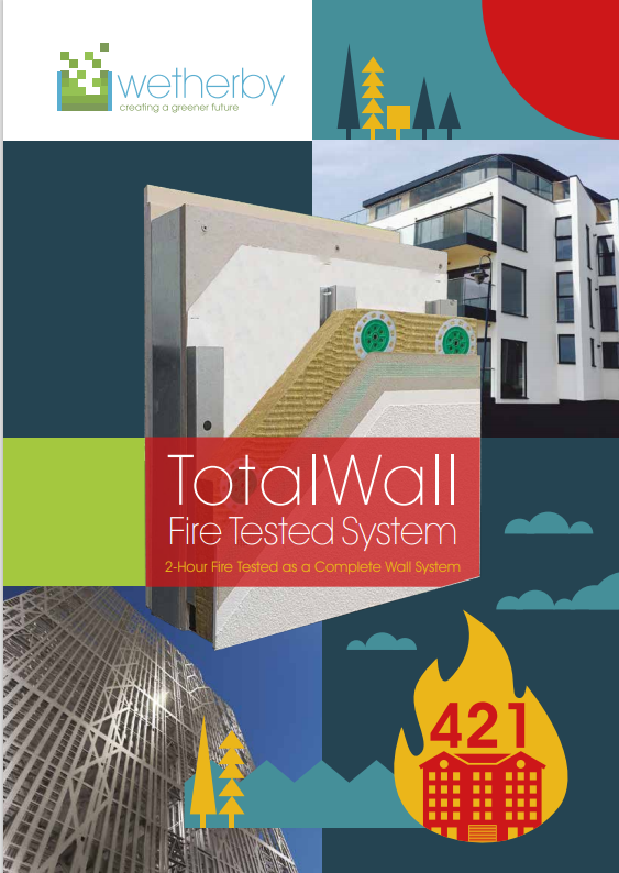 TotalWall System Brochure